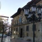 Camposagrado palace (StreetView)