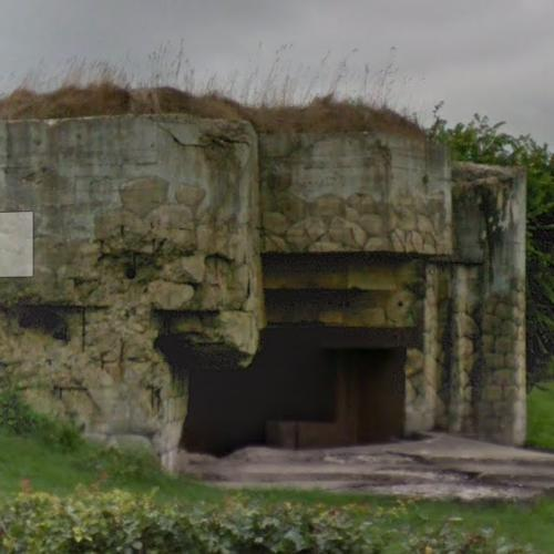Azeville Battery (StreetView)