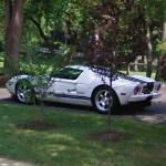 Ford GT (StreetView)