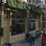 Rules (London's oldest restaurant) (StreetView)