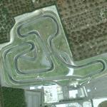 La Conca International Circuit (Google Maps)