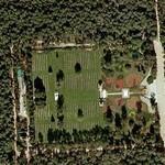 Holten Canadian War Cemetery (Google Maps)