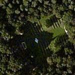 Overloon War Cemetery (Google Maps)