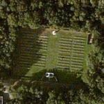 Venray War Cemetery (Google Maps)