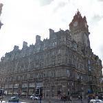 Balmoral Hotel (StreetView)