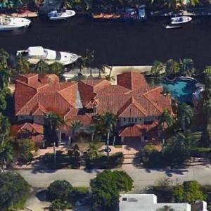 Susan E. Loggans' House (Former) (Google Maps)