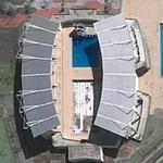 Maria Lenk Aquatic Center (Google Maps)