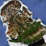 Cameron Island (Google Maps)