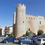 Castello dei Conti di Modica (StreetView)