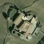 Castello di Melfi (Google Maps)