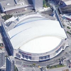 Rogers Centre (SkyDome) (Google Maps)