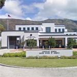 US Consulate (Cape Town)