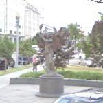 Victims of Communism Memorial (StreetView)
