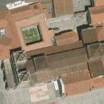 Sé Catedral de Braga (Google Maps)