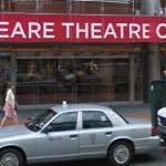 Shakespeare Theatre Company (StreetView)