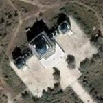 Genghis Khan Temple (Google Maps)