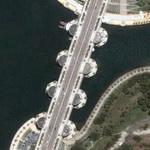 Putra Bridge (Google Maps)