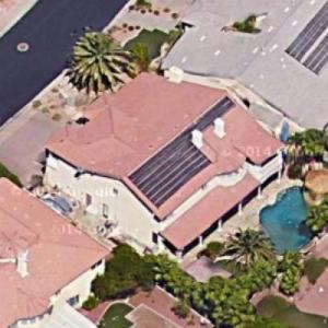 Holly Madison's House (Former) (Google Maps)