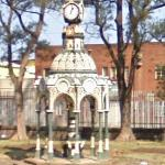 Vasco da Gama Clock
