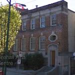 Vancouver Police Museum (StreetView)
