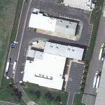 Red Bull Racing (NASCAR) Headquarters (Google Maps)