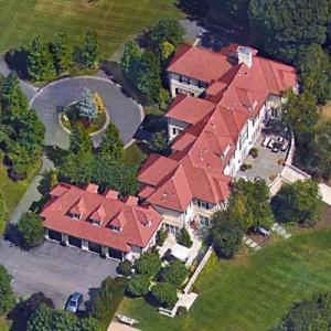 William S. 'Bill' Karol's House (Google Maps)
