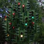 Traffic Light Tree (StreetView)