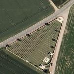 Bailleul Road East Cemetery (Google Maps)