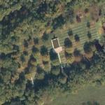 Illfurth German War Cemetery (Google Maps)