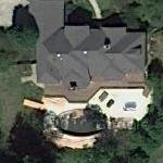 Deion Sanders' House (former) (Google Maps)