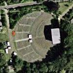 Nazi Thingplatz (Google Maps)
