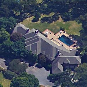 Ronald McCutchin's house (Google Maps)