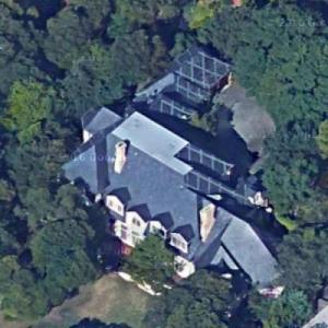 Shalmo Finn's house (Google Maps)