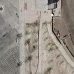 Oklahoma State Fairground Monorail (Google Maps)