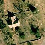 Yeocomico Church (Google Maps)
