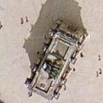Arc de Triomphe du Carrousel (Google Maps)