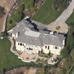 Peter Popoff's House (Google Maps)