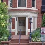 DACOR Bacon House (StreetView)