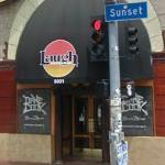 The Laugh Factory (StreetView)