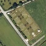 St Desir War Cemetery (Google Maps)