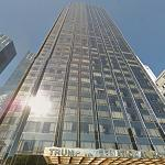 Trump International Hotel & Tower (StreetView)