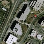 National Geospatial-Intelligence Agency (Google Maps)
