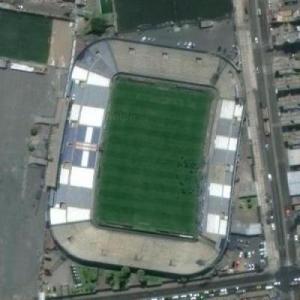 Estadio Alejandro Villanueva - Matute (Google Maps)