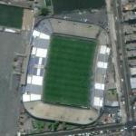 Estadio Alejandro Villanueva - Matute