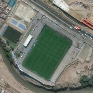 Estadio Alberto Gallardo (Google Maps)