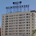 Knickerbocker Hotel (StreetView)