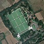 North Africa American Cemetery (Google Maps)