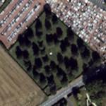 German War Cemetery Bouchain