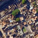 Herculaneum (Google Maps)