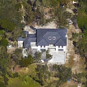 Elle MacPherson's House (Google Maps)